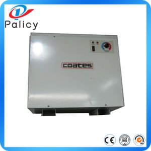 Air Source Swimming Pool Equipment Heat Pump for Pool SPA Heater pictures & photos