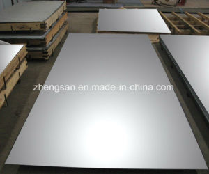 AISI 304 Scotch Brite Stainless Steel Sheet pictures & photos