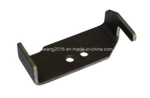 High Quality Powder Coated Sheet Metal Fabrication Auto Part pictures & photos