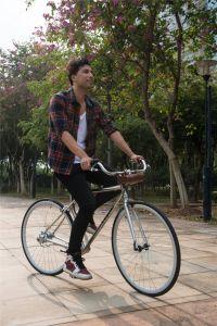 Classics Shaft Drive Hot Sale Bike, Cheap Leisure Bike pictures & photos