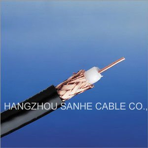 3GHz Digital Coaxial Cable (RG59) pictures & photos