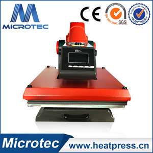 Patended Heat Press Electric Powered pictures & photos