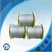 Steel Wire Rope with Good Quality Galvanized pictures & photos