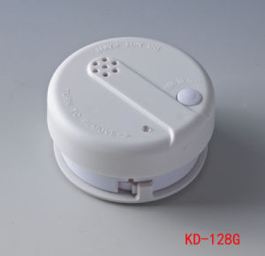 Mini Size Long Life Smoke Alarm pictures & photos