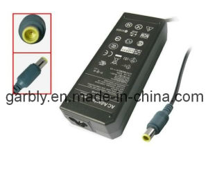 20V 4.5A 90W AC Adapter for IBM/Lenovo T60 pictures & photos