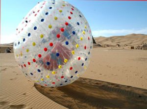 Desert Zorb Ball (CWB-013)