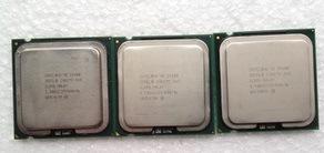 Intel E4600 2.4G 775 800 2M CPU