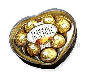 Chocolate Box (UCHP-1), Plastic Box