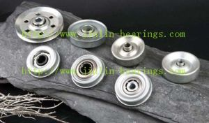 Spamping Steel Conveyor Ball Roller pictures & photos