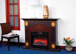 European Style Fireplace (505) pictures & photos