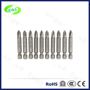 Factory Supply Aluminum Material Electric Screwdriver Bits pictures & photos