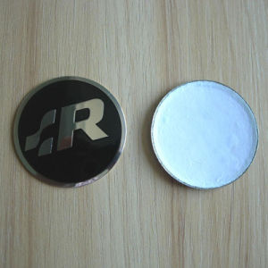 Metal Car Badges, Auto Emblems (ASNY-CB-TM-075) pictures & photos