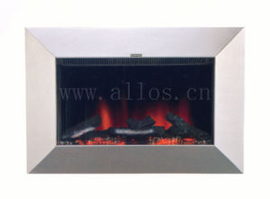 Electric Fireplace  - EF400