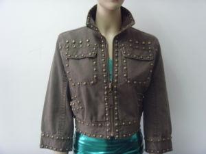 Jacket (Rivet Jacket)