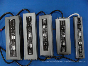 Manufacturer 12.5A 150W IP67 Outlet Constant Waterproof Power Supply pictures & photos