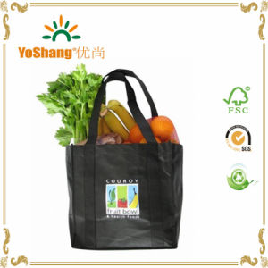 BSCI Audit High Quality PP Non Woven Bag Non Woven Bag Shopping Bag pictures & photos