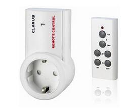 German Remote Control Sockets, Schuko Remote Control Power Socket pictures & photos