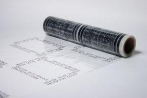 Carpet Film (SH75TR) for Carpet Surface pictures & photos