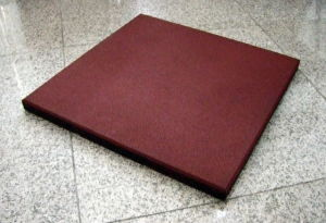 Rubber Flooring Mat pictures & photos