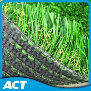 U Shape Decoration Artificial Grass Most Popular Durable Artificial Grass for Landscaping (L30) pictures & photos