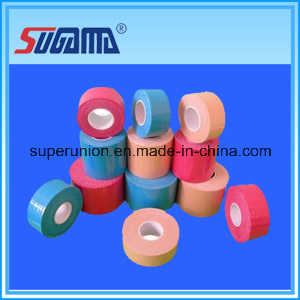 OEM Surgical Colored Kinesio Tape pictures & photos