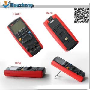 Internet Sales Handheld Digital LCD Multimetre Uni-T Ut71e Multimeter pictures & photos
