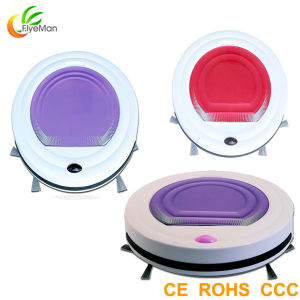 Quick Easy Mop Robotic Vacuum Cleaner for Floor Cleaning pictures & photos