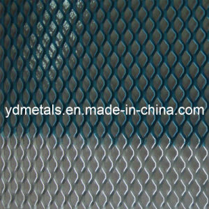 Aluminum Expanded Sheet pictures & photos