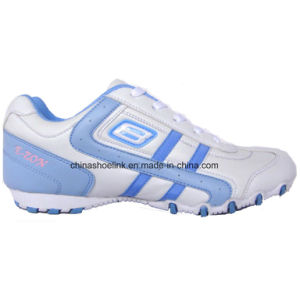 Ladies′ Casual Shoes, Women′s Sport Casual Shoes, Lady′s Leisure Shoes pictures & photos