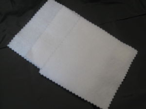 PET Virgin Thermally Bonded Geotextile (LY-01)