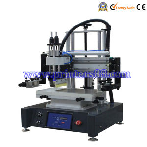 Semi-Automatic Round Serigrafia Machine pictures & photos