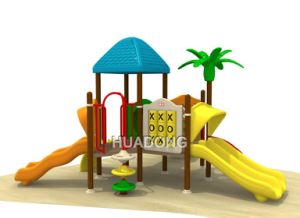 Outdoor Playground (HD-126B) pictures & photos