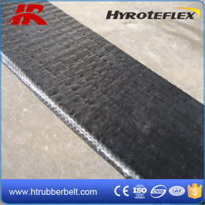 Flame Retardant PVC Coated Rubber Conveyor Belt for Underground Coal Mine