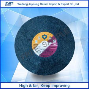 Long Service Life 80m/S Metal Cutting Disks pictures & photos