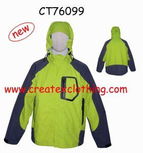Jacket - CT76099