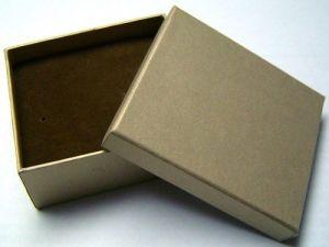 Paper Box / Gift Paper Box (TS 125)