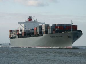 Ocean Freight Forwarder From China to Hamburg