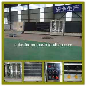 Double Glass Production Line pictures & photos