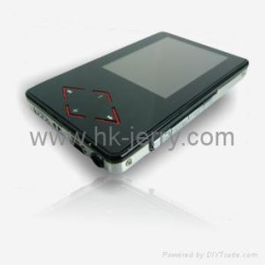 "2"" Touch Screen MP4 Player (HJ-2003)"