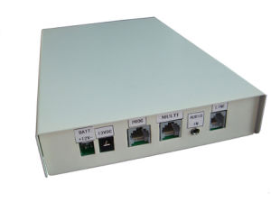 Auto-Attendant System (MC-8030A)