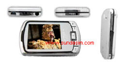 MP4 Player (SMP930)