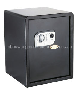 Biometric Fingerprint Safe Box pictures & photos