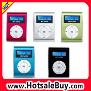 Fashion MP3 Player with 4GB