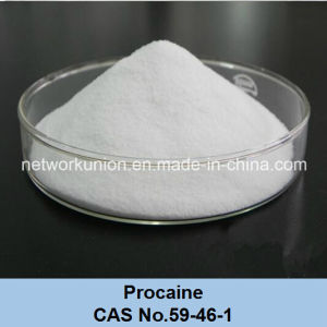 99% High Quality Procaine (CAS 59-46-1) pictures & photos