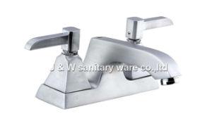 High Qualtiy 4′′ Bathroom Faucet (E-24-1) pictures & photos