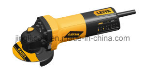 110/115/125mm 1100W Electric Angle Grinder (LY100-06) pictures & photos