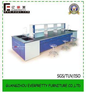 School Lab Table Bench for Laboratory Equipment Furniture pictures & photos