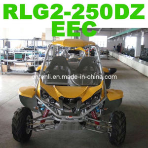 Beach Buggy EEC (RLG2-250DZ)