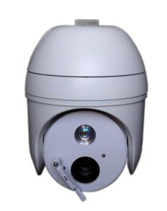 HD Laser Dome Night Vision Camera pictures & photos