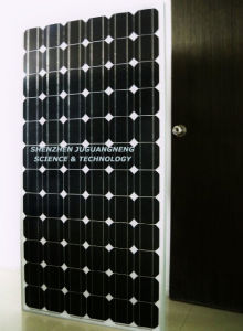 Solar Module for Solar System (JGN-160M-72) pictures & photos